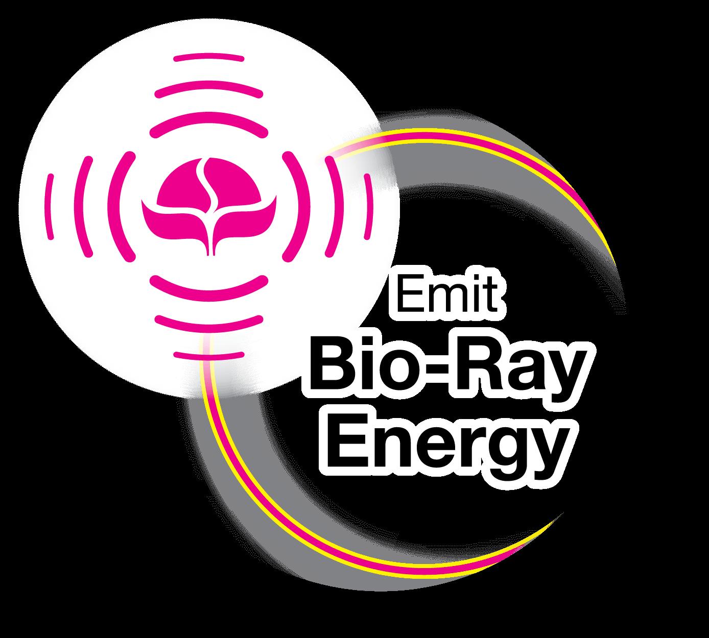 Bio-Ray Technology Logo