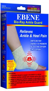 Bio-Ray Ankle Guard